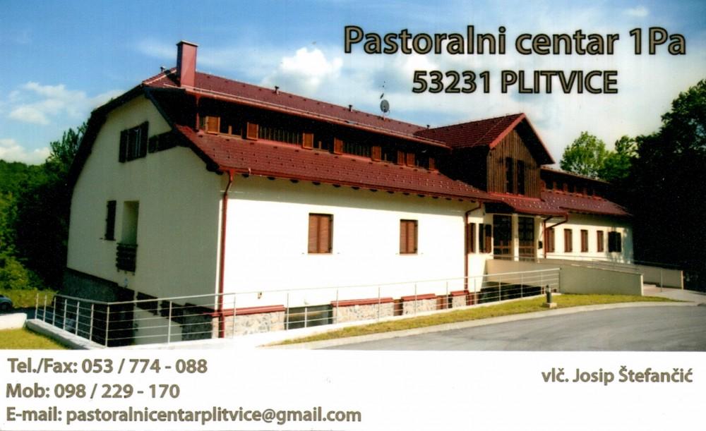 PLITVICE1 centar