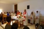 HKM Bern u posjetu Crkvi hrvatskih mučenika