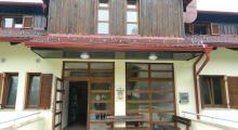 Pastoralni centar Plitvice